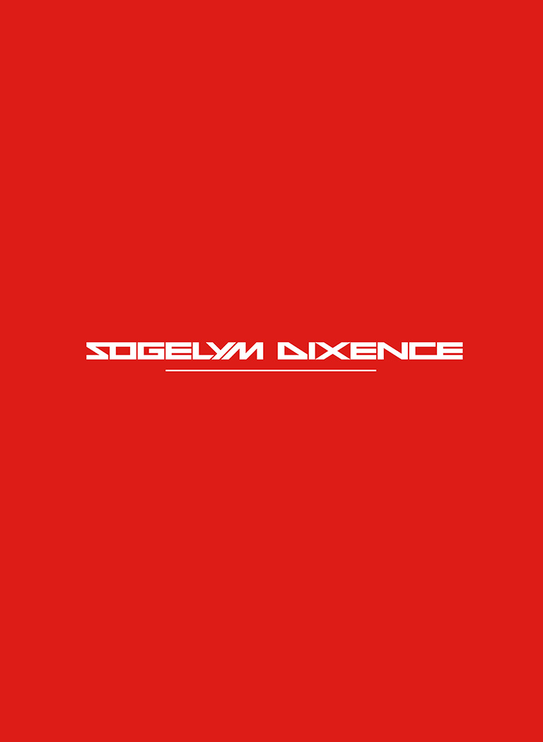 CplusR - Sogelym Dixence